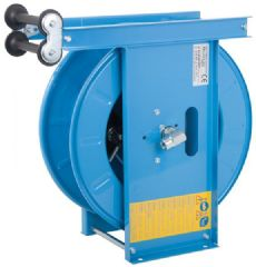 AL Series Retractable Hose Reel AL4H3820ST